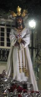 Real, Muy Ilustre y Venerable Cofradía de Nazarenos de Nuestro Padre Jesús Cautivo, María Santísima de La Trinidad y del Glorioso Apóstol Santiago