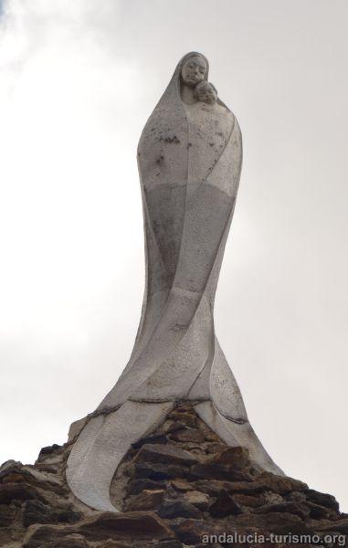 Virgen de las Nieves de Sierra Nevada