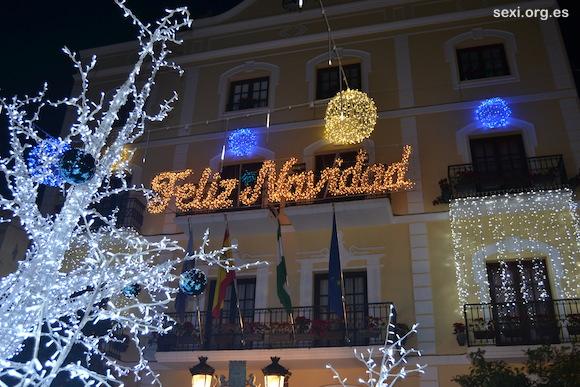 Feliz Navidad - Merry Christmas - Joyeux Noël - Glædelig jul - Frohe Weihnachten