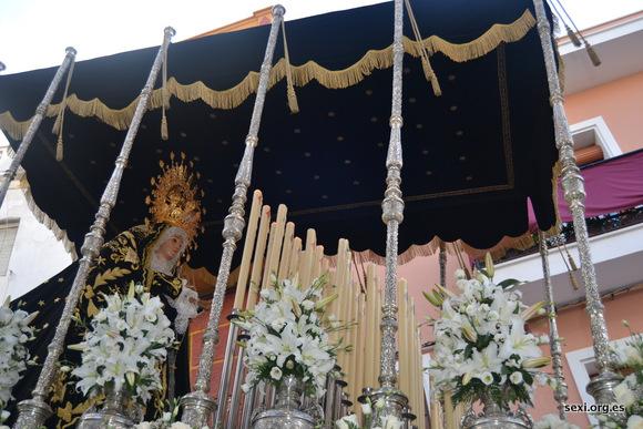 Cofradía Ntra. Sra. Virgen de los Dolores